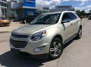 2016 Chevrolet Equinox LTZ | REMOTE START | SUNROOF | 2.4L |