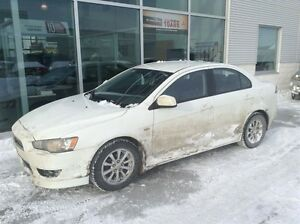 2012 Mitsubishi Lancer SE **BLEUTOOTH**AUTOMATIQUE**MAGS**AIR CL