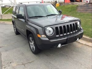 2016 Jeep Patriot NO PAYMENTS UNTIL THE NEW YEAR!!