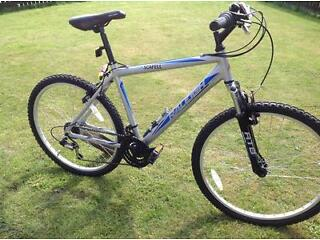 Bike / in (absolute mint condition )