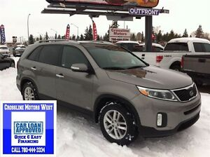2014 Kia Sorento GDI | Heated Seats | Bluetooth | SiriusXM |