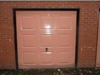 Secure Garage for Sale Hyndland