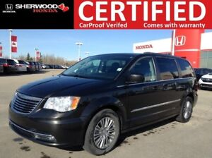2014 Chrysler Town & Country Touring-L  REMOTE START 3RD ROW  HO
