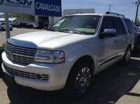2010 Lincoln Navigator Base Clean Carproof One Owner !