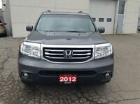 2012 Honda Pilot Touring - *SPECIAL**LEATHER, NAVIGATION