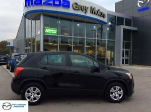 2014 Chevrolet Trax LS, Auto, Air, low km