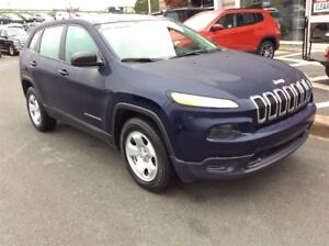 2015 Jeep Cherokee NO PAYMENTS UNTIL THE NEW YEAR!!