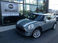 2015 MINI Cooper LED--17--TOIT PANO--TURBO--