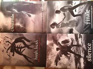 Hush Hush Saga/books Kitchener / Waterloo Kitchener Area image 3