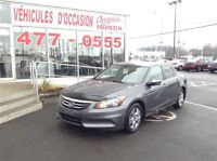 2012 Honda Accord SE (A5) TEXTO 514-794-3304