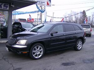 2005 Chrysler Pacifica ALL WHEEL DRIVE !! WE FINANCE !!