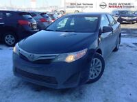 2012 Toyota Camry LE**NOUVEL ARRIVAGE**