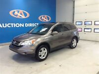 2011 Honda CR-V EX, Automatic, All Wheel Drive