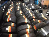 """OPN SUNDAY 5PM 20"""" 21"""" 22"""" LOW PROFILE PERFORMANCE TYRES (loads more avail TXT SIZE FOR PRICE &AV)"""