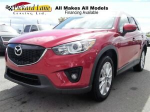 2015 Mazda CX-5 GT $194.10 BI WEEKLY! $0 DOWN! CERTIFIED!