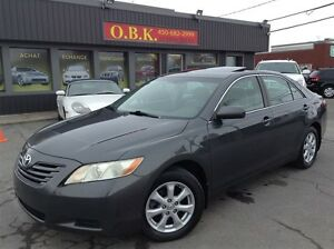 2007 Toyota Camry LE-TOIT OUVRANT-MAGS-GR ELECTRIQUE