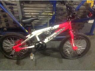 2 BMX kids bikes for sale £80 Each