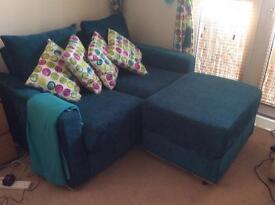 Nabru Standard 2 Seat Modular Sofa