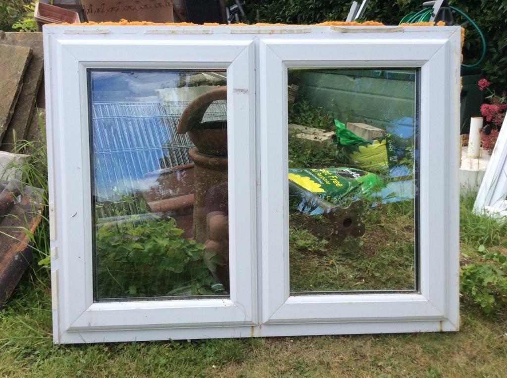 Pvc double glazed window in westbury on trym bristol for Pvc double glazing