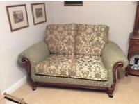 """Wade"" 2seater settee."