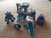Batman toy bundle