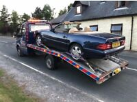 VEHICLE RECOVERY , TRANSPORT , BREAKDOWN , ACCIDENT , BATTERY , CARS , VANS , CLASSICS , 4X4 ,