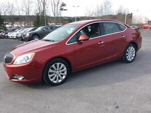 2012 Buick Verano UPGRADE PACKAGE WITH AIR CONDITION AND PWR WIN