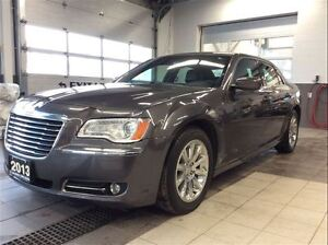 2013 Chrysler 300 Touring - One Owner - LOADED!