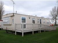 Heacham Fully Accessible Caravan - 2 Nights -Saturday 10 September to Monday 12th September-Sleeps 6