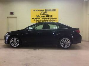 2013 Chevrolet Cruze LT Turbo Annual Clearance Sale!
