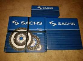 SACHS COMPLETE CLUTCH KIT 1.9CDTI M32