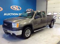 2013 GMC Sierra 1500 WT, Great Work Truck