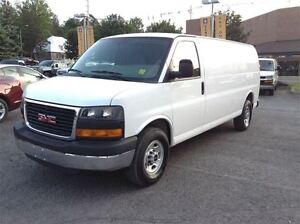 2015 GMC Savana 2500 NEW PRICE, NEEDS TO GO! DON'T MISS THIS DEA