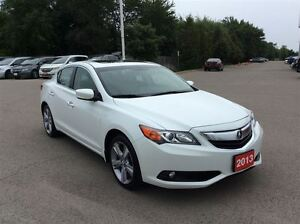 2013 Acura ILX Tech Pkg..1 Owner..Navigation
