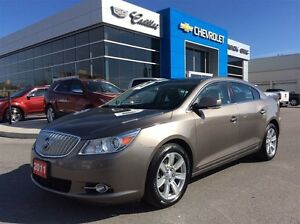 2011 Buick LaCrosse CXL | Sunroof | Bluetooth | V6