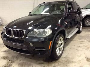 2011 BMW X5 35i XDRIVE MAGS TOIT PANORAMIQUE CUIR NAVIGATION