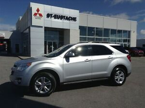 2011 Chevrolet Equinox 1LT **4X4/AWD**MAGS**BLUETOOTH**