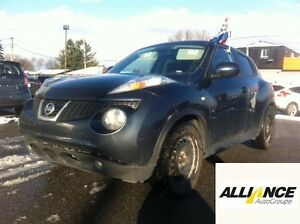 2013 Nissan Juke SL*EN PREPARATION**