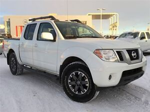 2014 Nissan Frontier Pro 4X | Front Skid Plate | Off Road Editio