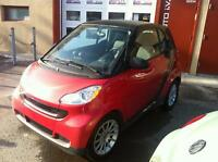 2011 Smart FOR TWO PURE NAVIGATION