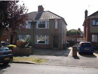 3 Bedroom Semi Detached House for rent - Hillmorton, Rugby