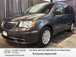 2016 Chrysler Town & Country Touring Managers Ad Special $25,990