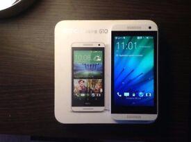 HTC Disire 610 - White 8GB