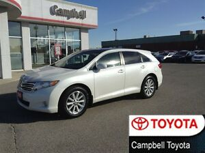 2009 Toyota Venza LE AWD HEATED LEATHER--PANORAMIC ROOF
