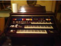 FREE electric organ