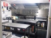 Pub Kitchen to rent relisted due to time wasters