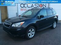 2014 Subaru Forester Touring *TOIT PANO*MAGS *