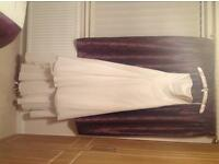 Rosetta Nicolina wedding dress