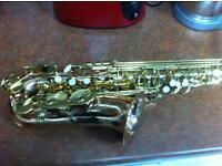 Saxophone odyssey alto
