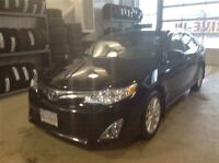 2012 Toyota Camry XLE, Loaded, Cerftified, Leather, Sunroof